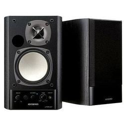 ONKYO GX-500HD Powered Speaker System WAVIO Hi-Res Black Hom