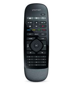 Logitech Harmony Smart Control with Smartphone App and Simpl