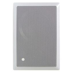 """Pyle Home Audio PDIW65 New 6.5"""" Two-Way In-Wall Midbass Spea"""
