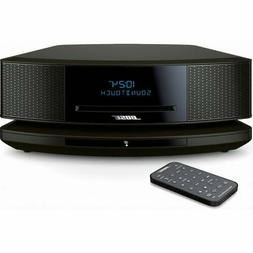 Home Audio System with Radio, CD, Bluetooth and WiFi