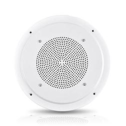 "Pyle Ceiling Wall Mount Speakers - 6.5"" Full Range Woofer"