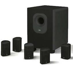 Home Theater Surround Sound Entertainment Cinema Speaker 5 C