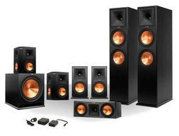 Home Theater Surround Sound Speaker Subwoofer Cinema Enterta