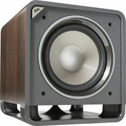 Polk Audio HTS 12 Brown Powered Subwoofer