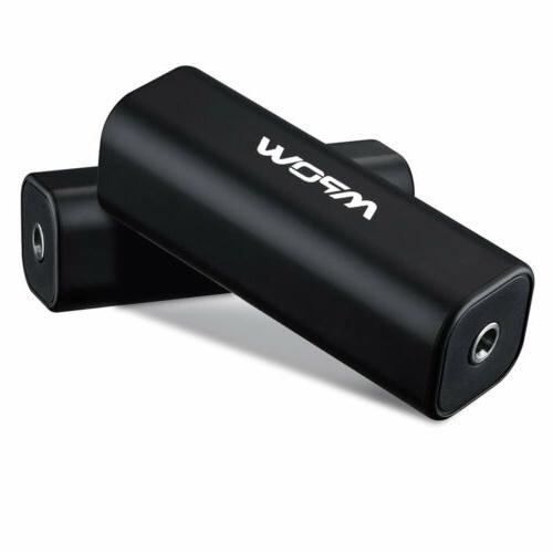 Mpow 3.5mm Noise Filter Ground