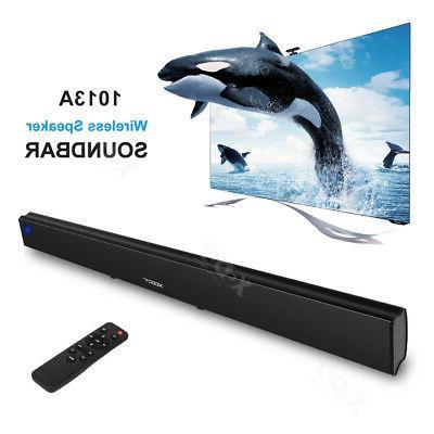 30W 3D System TV Wireless Soundbar US