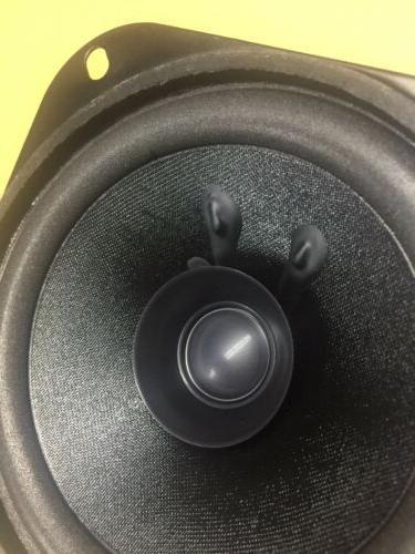 50 Watt Audio System Home Electronic Speaker