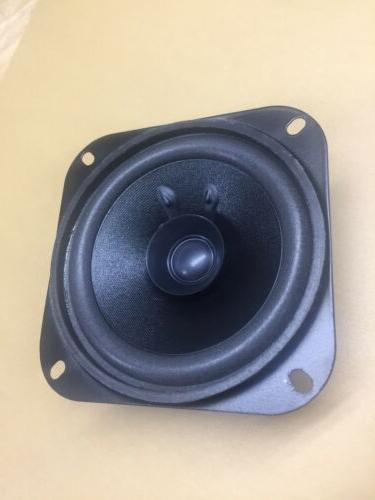 50 watt audio system 4 full range