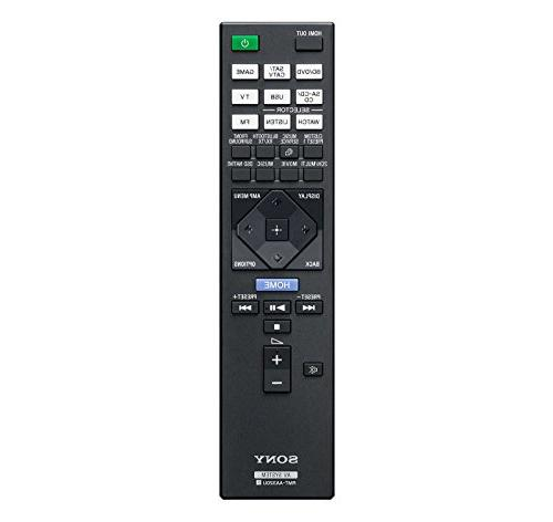 Sony 7.2 Atmos Wi-Fi Home Theater w UBPX800 4K Ultra