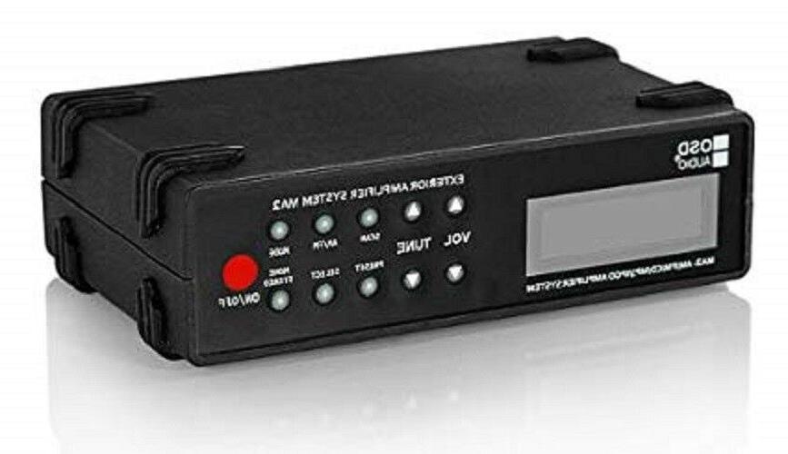 OSD Audio MA2