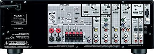 Onkyo HT-S5800 Dolby Atmos