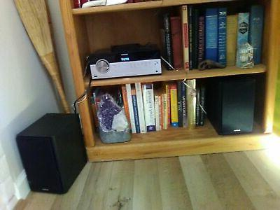 Sony All In One Stylish Micro Music Stereo System with Wirel