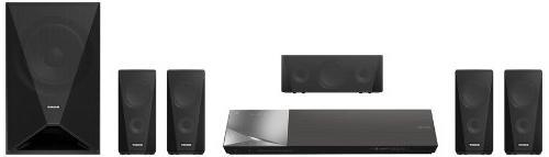 Sony BDVN5200W 1000W 5.1 Channel Full HD Blu-ray Disc Home T