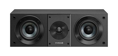 Sony SSCS8 Center Channel
