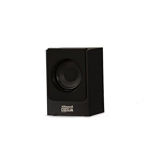 Acoustic Audio AA2130 Home 2.1