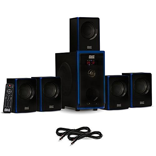 aa5102 home theater 5 1