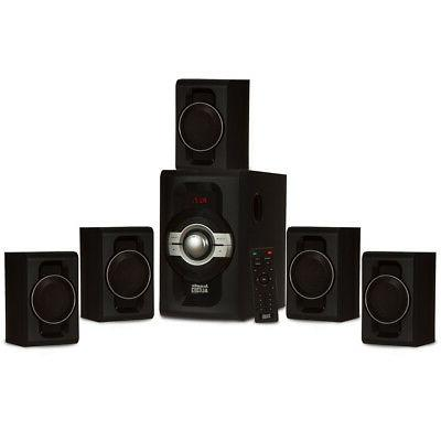 aa5240 home theater 5 1