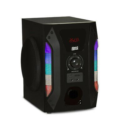 Acoustic Audio Tower 5.1 with