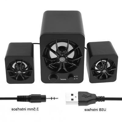 Acoustic Audio 3 for Multimedia Laptop Computer