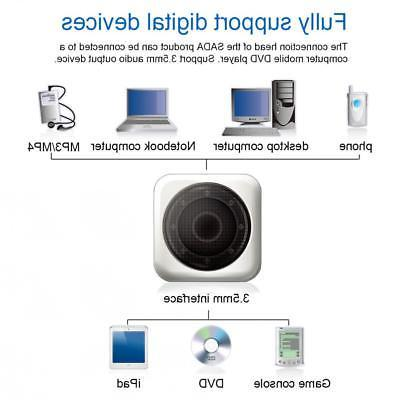 Acoustic Audio Home 3 Channel for Multimedia