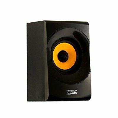 Acoustic Home Theater -