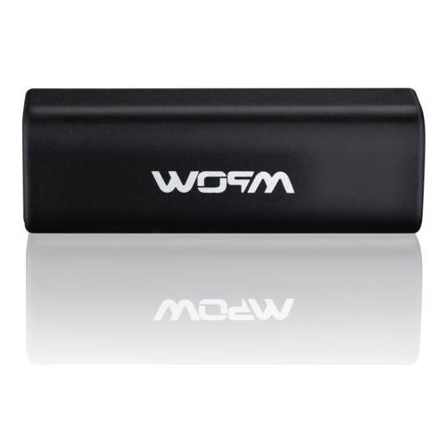Mpow Audio Ground Loop Isolator Audio System Stereo 3.5mm