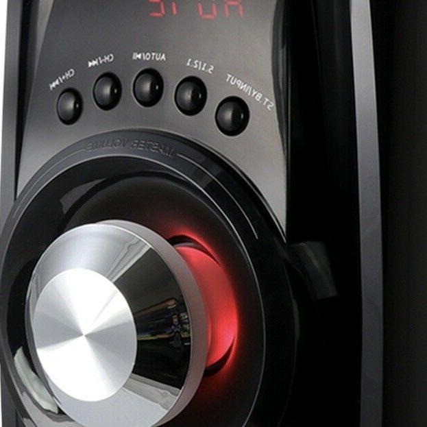 Sound w Bluetooth FM Radio