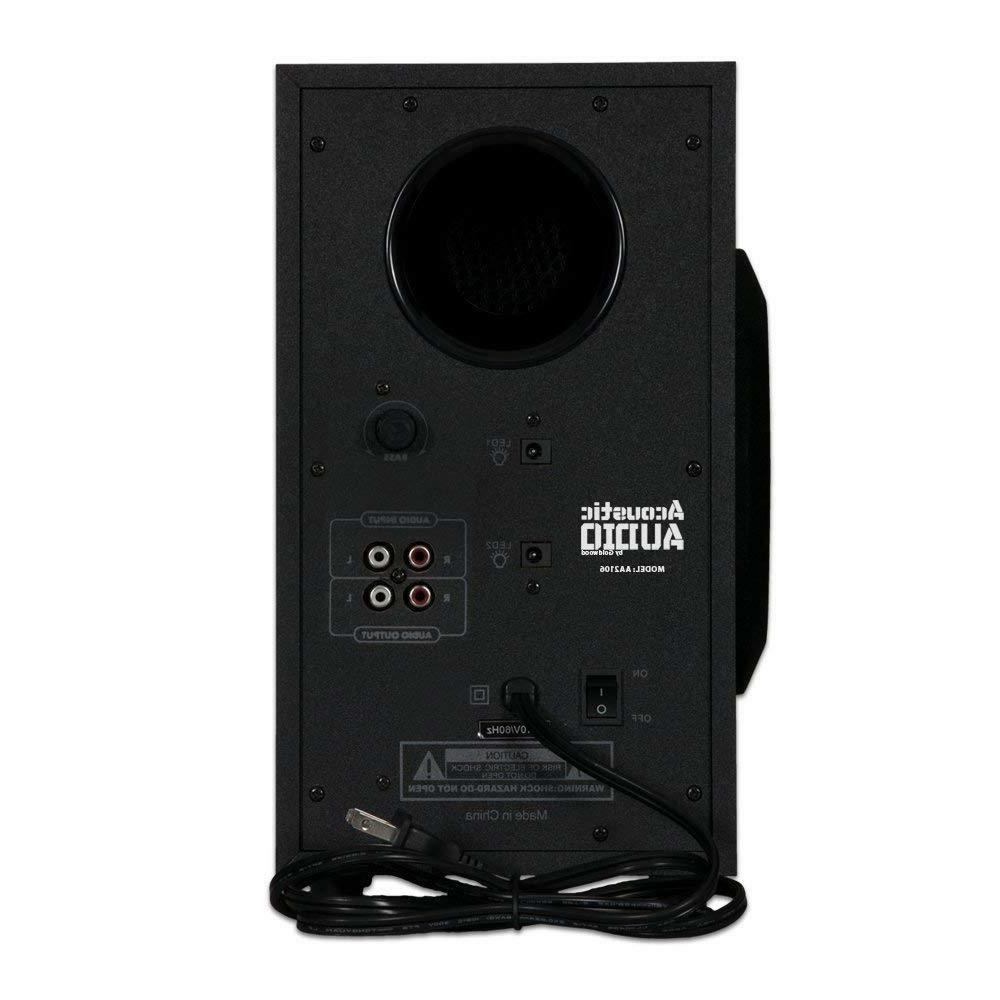 Best Home Audio Speakers