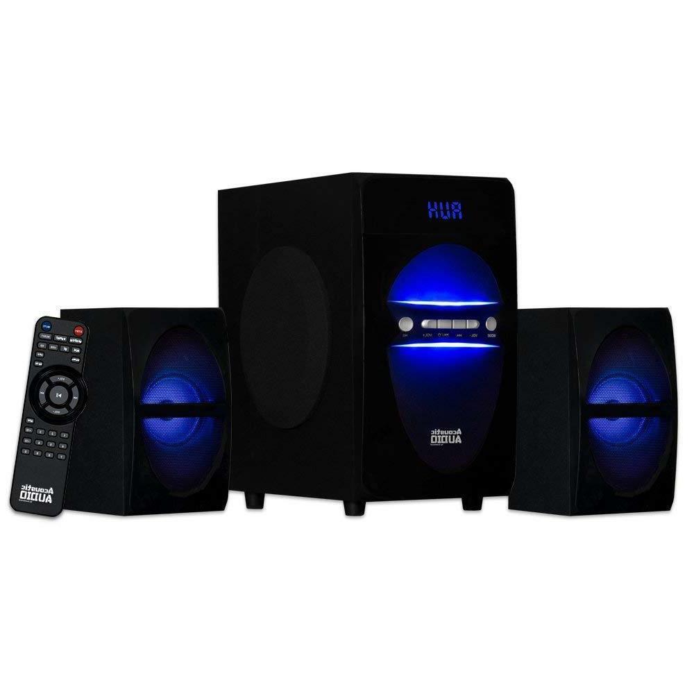 Best Home Speakers Bluetooth