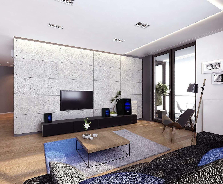 Best Stereo Home Shelf Sound Speakers Wireless Bluetooth