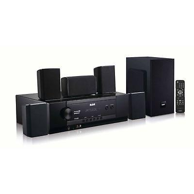 bluetooth home theater system 1000w surround sound