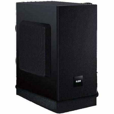 Home Theater Surround Sound Receiver Subwoofer Bluetooth