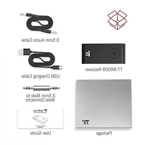 APTX 15 Car Wireless Bluetooth Car Auto to