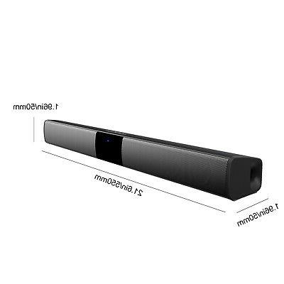 TV Home Theater Bluetooth Sound System