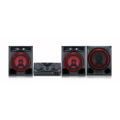 electronics ck57 system