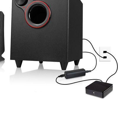 Ground Noise Isolator Eliminate Home Aux