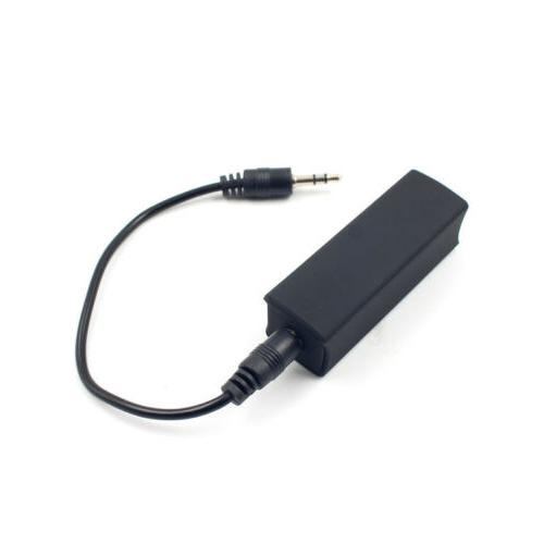 Ground Isolator Eliminate Home Car Aux Audio System ky