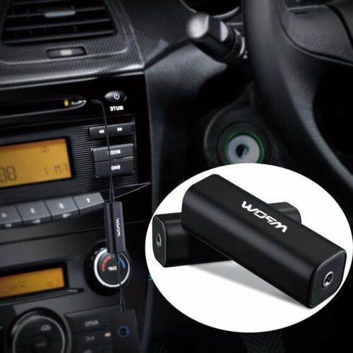 Ground Loop Noise Isolator Eliminate Car Home 3.5mm Aux Audi