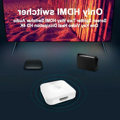 HD Portable Switcher Video TV