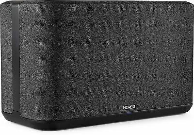 Denon Home 350 powered multi-room audio speaker