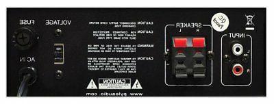 Home System 2X75W Mini Portable Dual