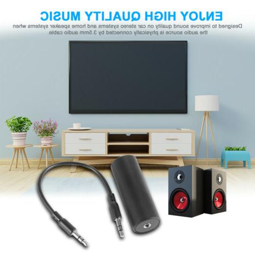 home stereo car audio system ground loop