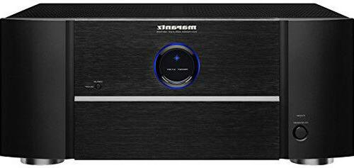 Home Theater 5 Channel Power Amplifier 140W Surround Sound A