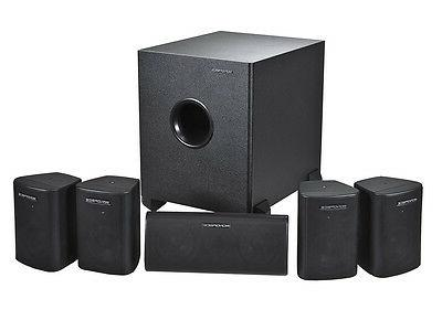 home theater satellite speakers subwoofer