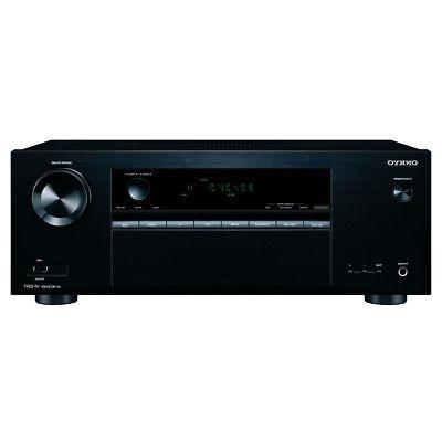 Onkyo Channel Home Theater Receiver/Speaker