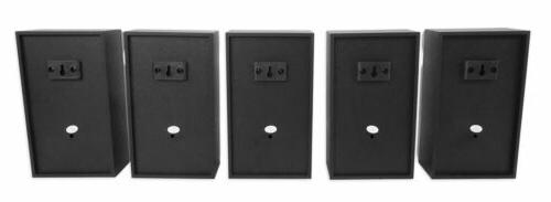 Rockville HTS45 600w Channel Bluetooth Home Audio