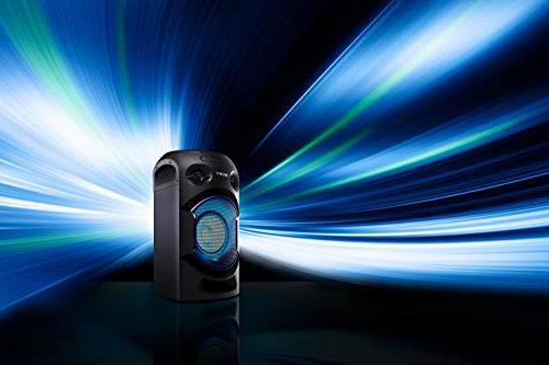 Sony High Audio with Karaoke Bundle