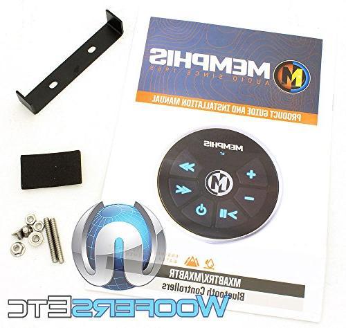 Memphis MXABMB2BT Bullet Style Kit