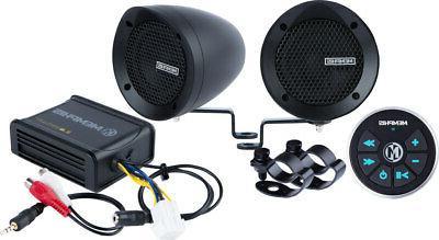 mxabmb2bt bullet mxa powersports speaker