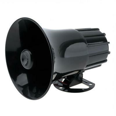 New 7 Tone Car Police Megaphone Mic Loud System